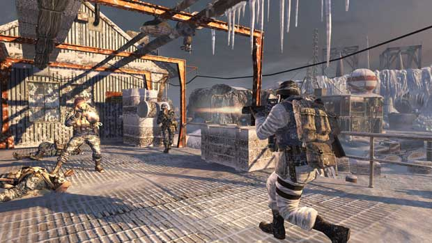 black ops zombies maps ascension. and a brand new zombie map