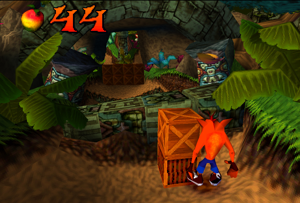 ����� ���� ����� ���� ���� Crash Bandicoot Collection 3 in
