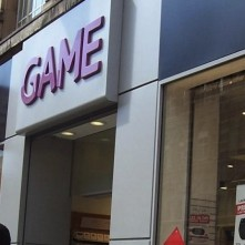 GAME Oxford Street