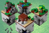 Lego Minecraft 1