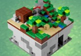 Lego Minecraft 2