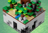 Lego Minecraft 3