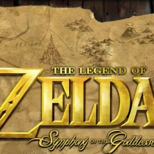 LoZ Symphony of the Goddesses