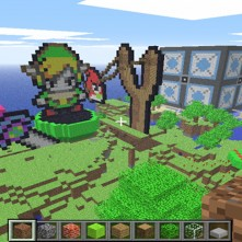 Minecraft Link New Site