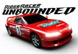 RIDGE RACER 1 Unbounded W