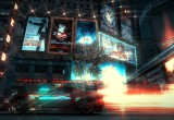 Ridge Racer Unbounded 3