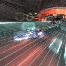 Wipeout 2048 - self screen 4