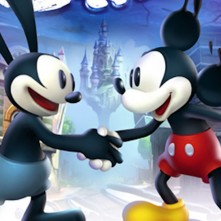 Epic Mickey 2 Power of two