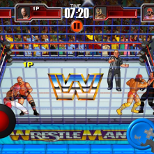 WrestleFest_DLC_1
