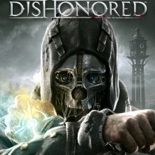 Dishonored PC Box