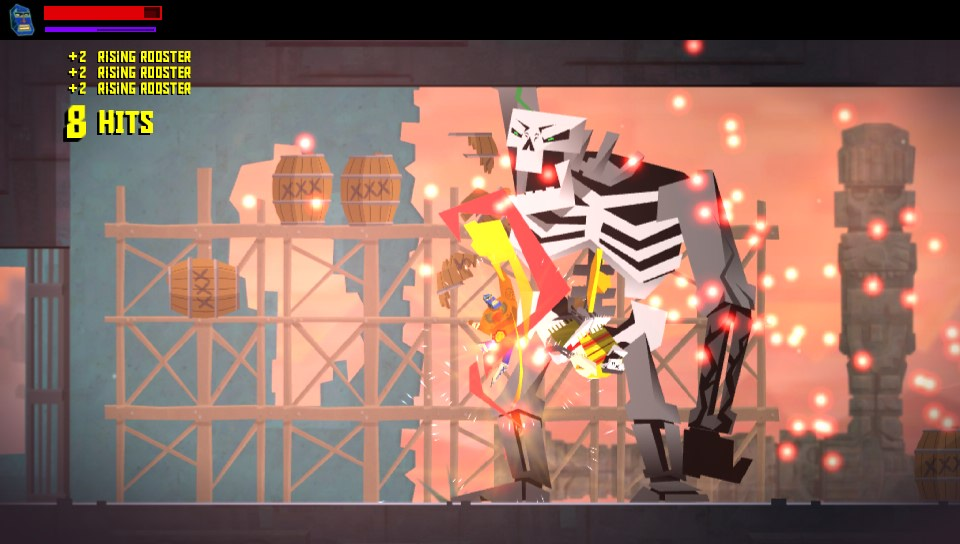 Guacamelee Vita Screen 11