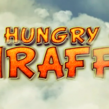 Hungry Giraffe logo