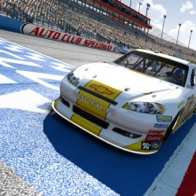 NASCAR The Game Inside Line 01
