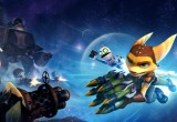 Ratchet and clank full frontal artwork