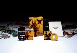 Zone of the enders Box PS3 Special