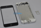 iPhone 5 forntglass9to5