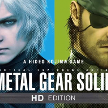 metal gear solid hd vita