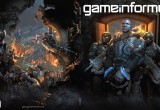 Gears 4 GameInformer Cole