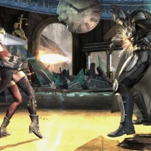 Injustice Screen 5