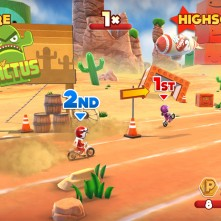 Joe Danger Touch Screen 2