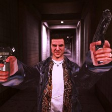 Max Payne Mobile 1