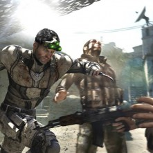 Splinter Cell Blacklist 6