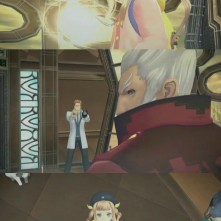 Tales of Xillia 2 Screen Set 4