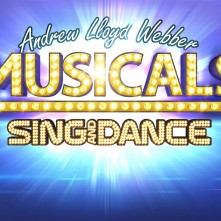 Andrew Lloyd Webber Sing and Dance