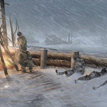 Company of Heroes 2 Dead Snow