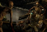 Dead Space 3 Undead captured isaac