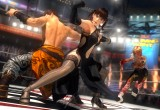 DoA 5 Jann Lee and Lei Fang Tag throw