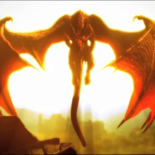 Dragon's Dogma Dragon 1