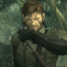 Metal Gear Solid 3 HD Vita image 1