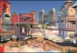 PS All Stars Bioshock Infinite - Columbia