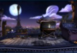 PS All Stars Sly Cooper - Paris