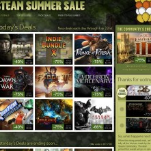 Steam Summer Sale 2012 Day 10
