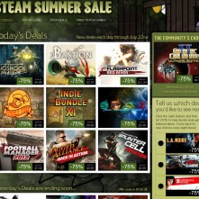 Steam Summer Sale 2012 Day 11