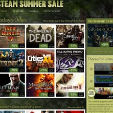 Steam Summer Sale 2012 Day 4