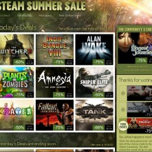 Steam Summer Sale 2012 Day 8