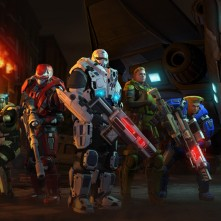 XCOM - Elite Soldier pack