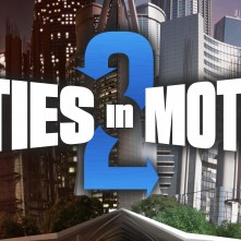 Cities in Motion 2 logo