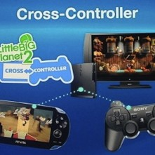 Cross Controller