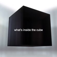 Curiosity cube