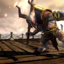 God of War Ascension Gamescom 2