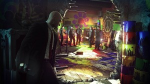 Hitman Absolution Contracts Screen 3