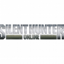 Silent Hunter Online_Logo_GamesCom