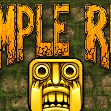 TempleRun-name headder