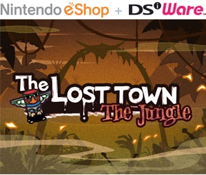 TheLostJungle3DS