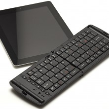 Verbatim Bluetooth Mobile Keyboard with ipad
