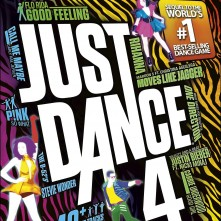 Wii U Box Art Just Dance 4